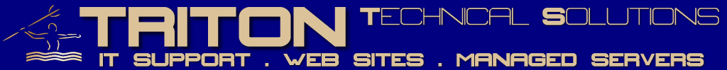 Triton Technical Solutions